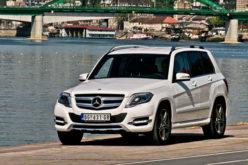 Test: Mercedes GLK 220 CDI 4 MATIC BlueEFFICIENCY – Razlog za uživanje