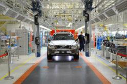 Volvo proširuje operativne aktivnosti pogona u Daqingu
