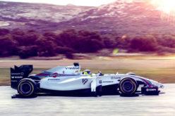 Rexona novi sponzor Williams F1 tima
