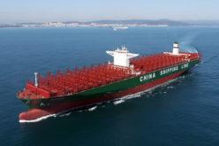 Jedan brod – Dva svjetska rekorda – 94.700 KS!