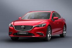 Mazda6 proizvedena u više od 3 miliona primjeraka