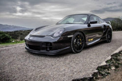 9ff Porsche 911 Twin Turbo sa 1000 KS!