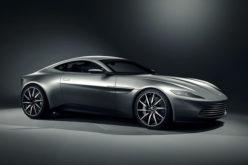 Novi Aston Martin DB10 u novom filmu James Bonda!