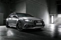 Audi Exclusive RS6 Avant – Jedinstveni sportski mode