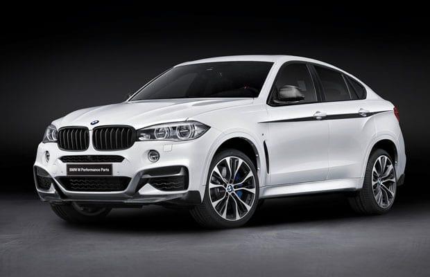 BMW X6 M Performance 01
