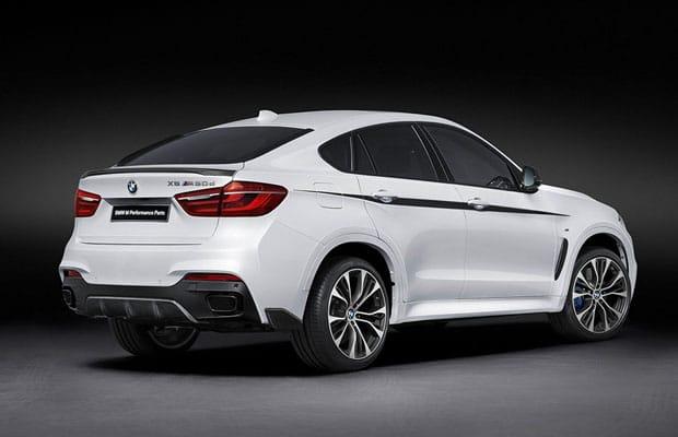 BMW X6 M Performance 05