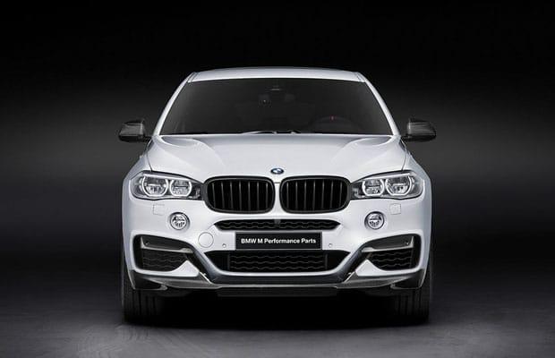 BMW X6 M Performance 06