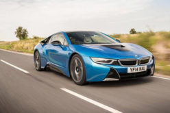 BMW u čast svoje stogodišnjice razvija i8S model sa 480 KS!