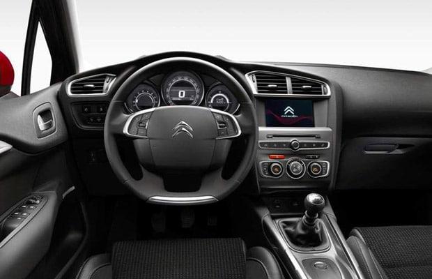 Citroen C4 2015 facelift - 06