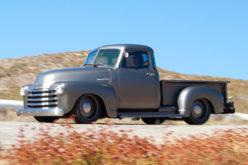 ICON Thriftmaster – Moderna izvedba Chevrolet Thriftmastera
