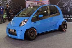 JA Motorsport napravio Tata Super Nano sa 230 KS
