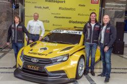 Vozači Lada WTCC tima posjetili su proizvodne pogone u Toljatiju