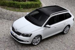 Nova Škoda Fabia Combi u serijskoj proizvodnji!