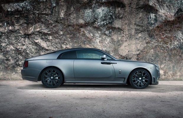Novitec Group Rolls Royce Wraith - 03