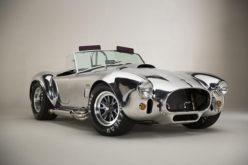 Shelby predstavio 50th Anniversary 427 Cobra