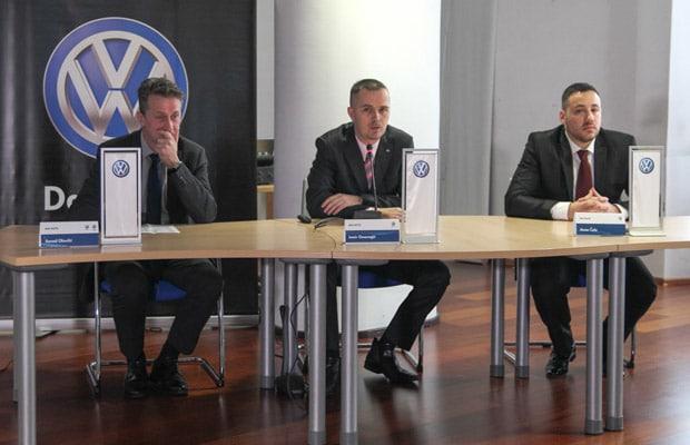 VW Passat prezentacija 2014 - 01
