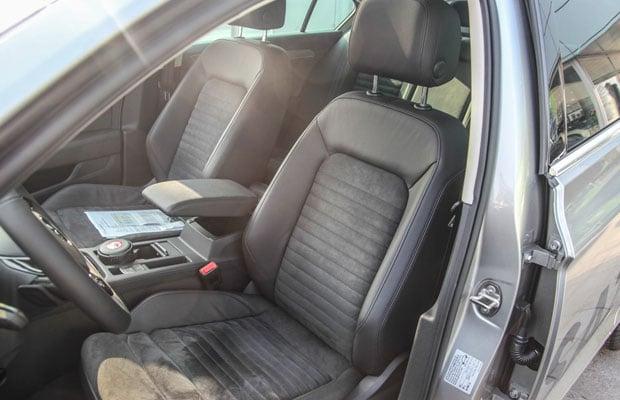 VW Passat prezentacija 2014 - 14