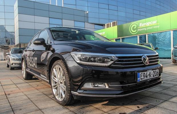 VW Passat prezentacija 2014 - 24