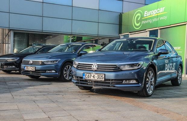 VW Passat prezentacija 2014 - 30