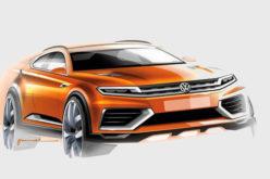 Novi Volkswagen Crossover koncept bit će predstavljen u Detroitu