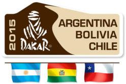 Dakar 2015. – Odiseja počinje 4. januara 2015.
