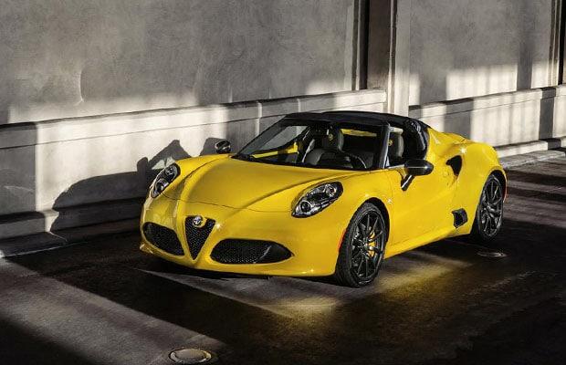 Alfa Romeo 4c spider 02