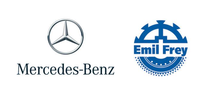 Emil Frey grupa novi Generalni distributer za Mercedes u BiH