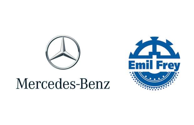 Emil Frey - Mercedes-Benz_