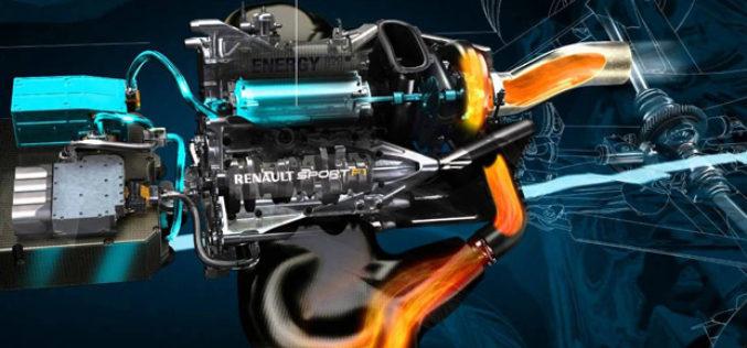 V6 turbo F1 motori mogu biti glasniji?