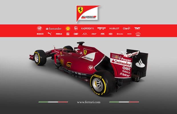 Ferrari F15-T - 03
