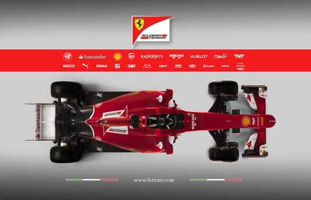 Ferrari F15-T - 04