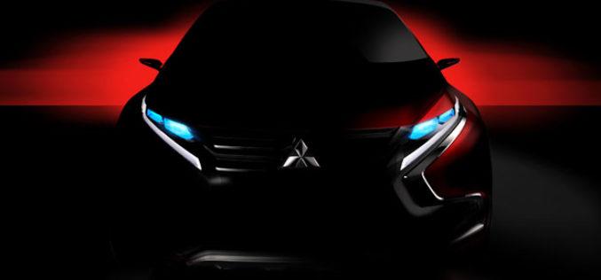 Mitsubishi – A DECLARATION OF INTENT koncept