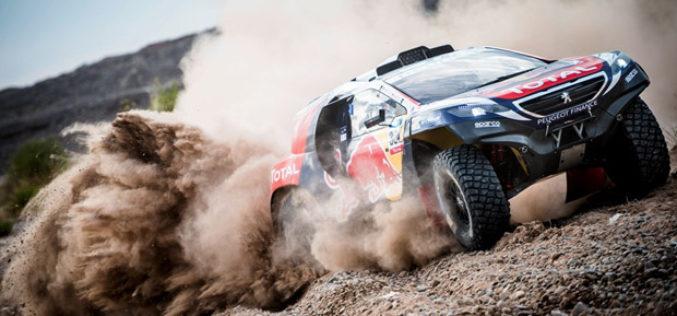 Peugeot se vratio na Dakar reli nakon 25 godina