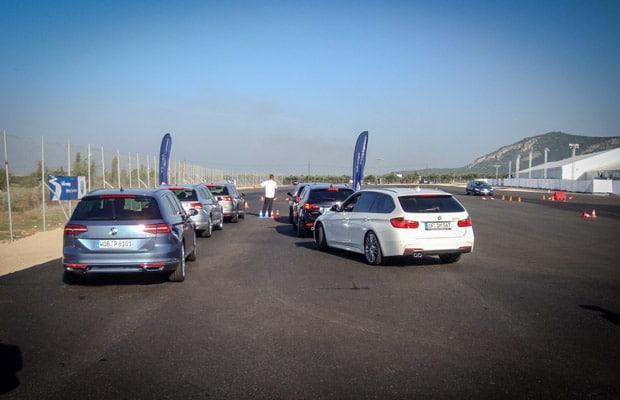 Test Volkswagen Passat B& Grcka 2014 - 481
