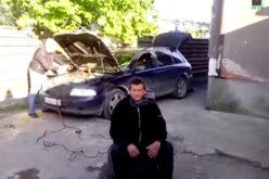 Smijeh do suza – Pogledajte kako Bugari testiraju zračni jastuk!
