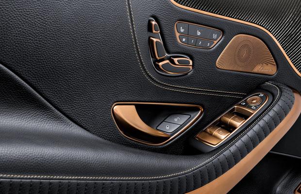 BRABUS 850 6.0 Biturbo Coupe - 06