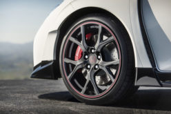 Honda Civic Type R – Spremna za globalni debi u Ženevi