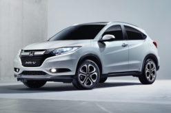 Honda HR-V – Funkcionalnost i sigurnost na djelu