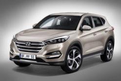 Novi Hyundai Tucson premijerno bit će predstavljen na ženevskom sajmu