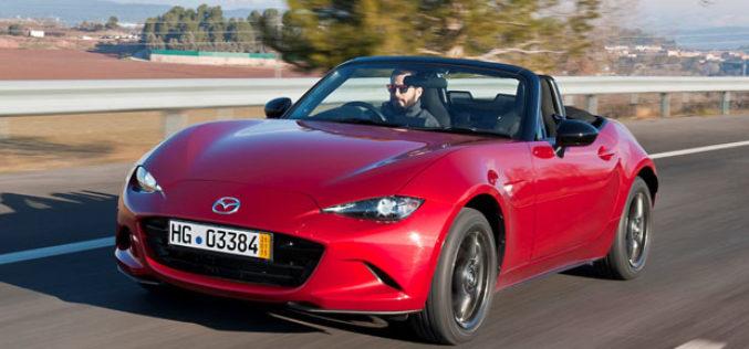 Mazda MX-5: Nakon 25 godina zabave, zabava se nastavlja
