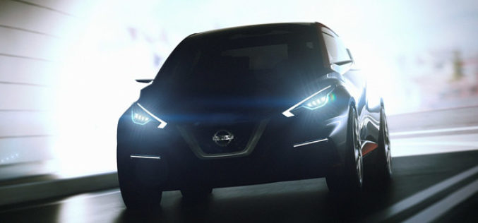 Nissan na sajmu u Ženevipredstavlja Swaymodel