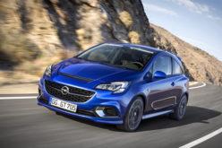 Nova Opel Corsa OPC: Peta generacija sportašice