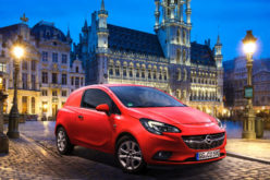 Predstavljen Opel Corsavan