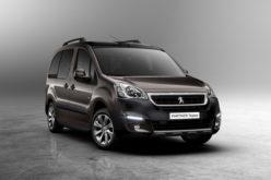 Novi Peugeot Partner snaga i tehnologija, napravljeni za akciju