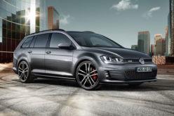 Volkswagen Golf GTD Variant spreman za Ženevu
