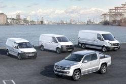 Volkswagen povećava prodaju komercijalnih vozila