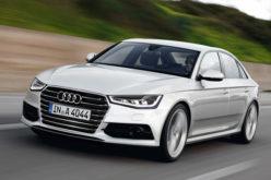 Audi na frankfurtskom sajmu predstavlja novi A4 model