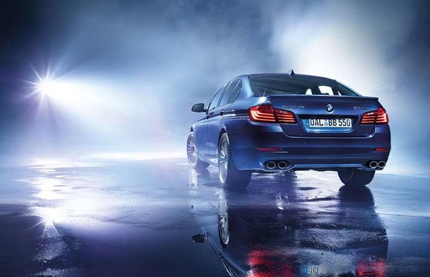 BMW ALPINA B5 BITURBO EDITION 04