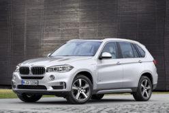 BMW X5 xDrive40e – Ide kao metak, a troši ko upaljač – 3,3 l/100 km