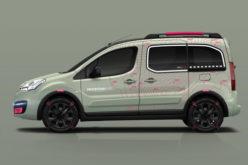 Citroën na ženevskom sajmu 2015.: 50 milijona automobila i još više kreativnosti!